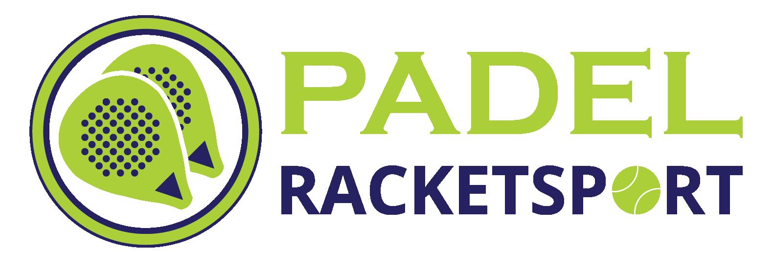 Padel Racketsport Logo